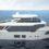 Новый 22-метровый флагман «Absolute Navetta-73»