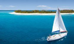 Как на карибских островах купить парусную яхту?
