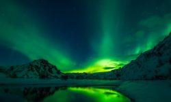 Исландия и ее достопримечательности с борта яхты